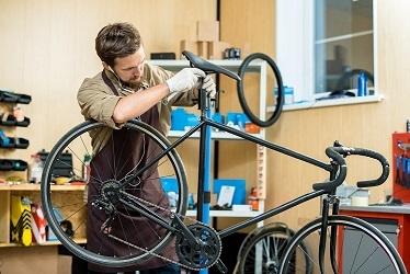 Regular sillin bicicleta de carretera