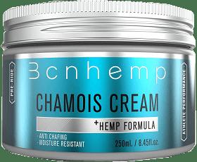 Crema anti rozaduras Bcnhemp