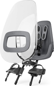 Pantalla protectora silla de bebé Bobike One Mini