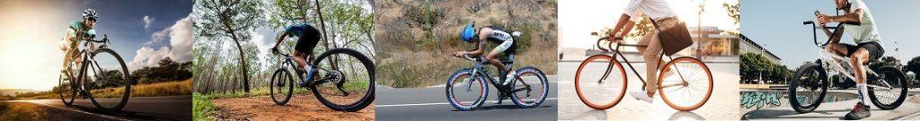 Modalidades de ciclismo