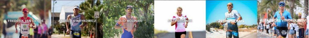 Patrocinadores de triatletas Prologo