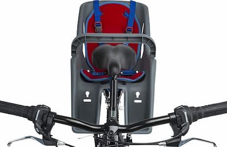 Silla de bicicleta Bell Cocoon 300