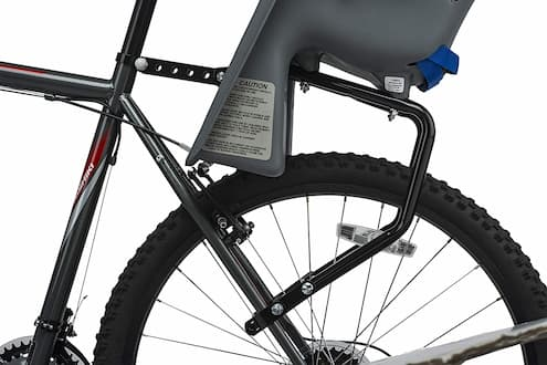 Silla infantil bicicleta Bell Cocoon 300
