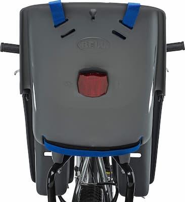 Silla de bebé Bell Cocoon 300 para bicicleta