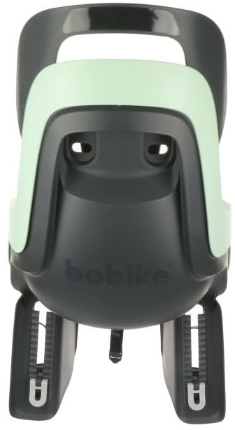 Silla de bebé bicicleta Bobike Go