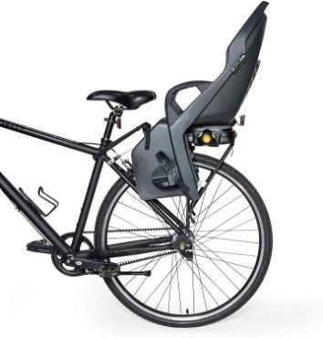 Portabebés Burely Dash bicicleta
