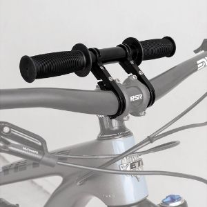 Manillar silla Shotgun bebé bicicleta