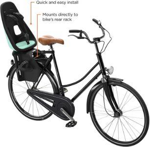 Silla de niña Thule Yepp Maxi bicicleta
