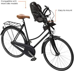 Silla infantil Thule Yepp Mini bicicleta