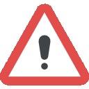 Icono Warning